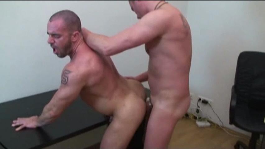Jorge & Niklas