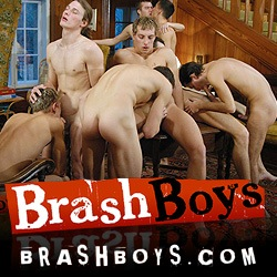 Brash Boys