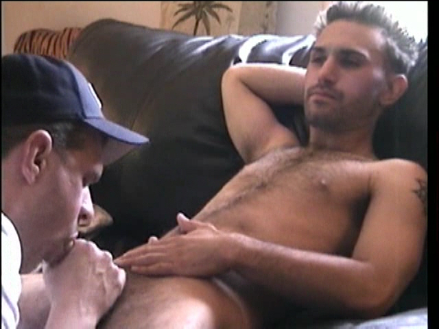 06 Paulie Spills His Load On My Tongue